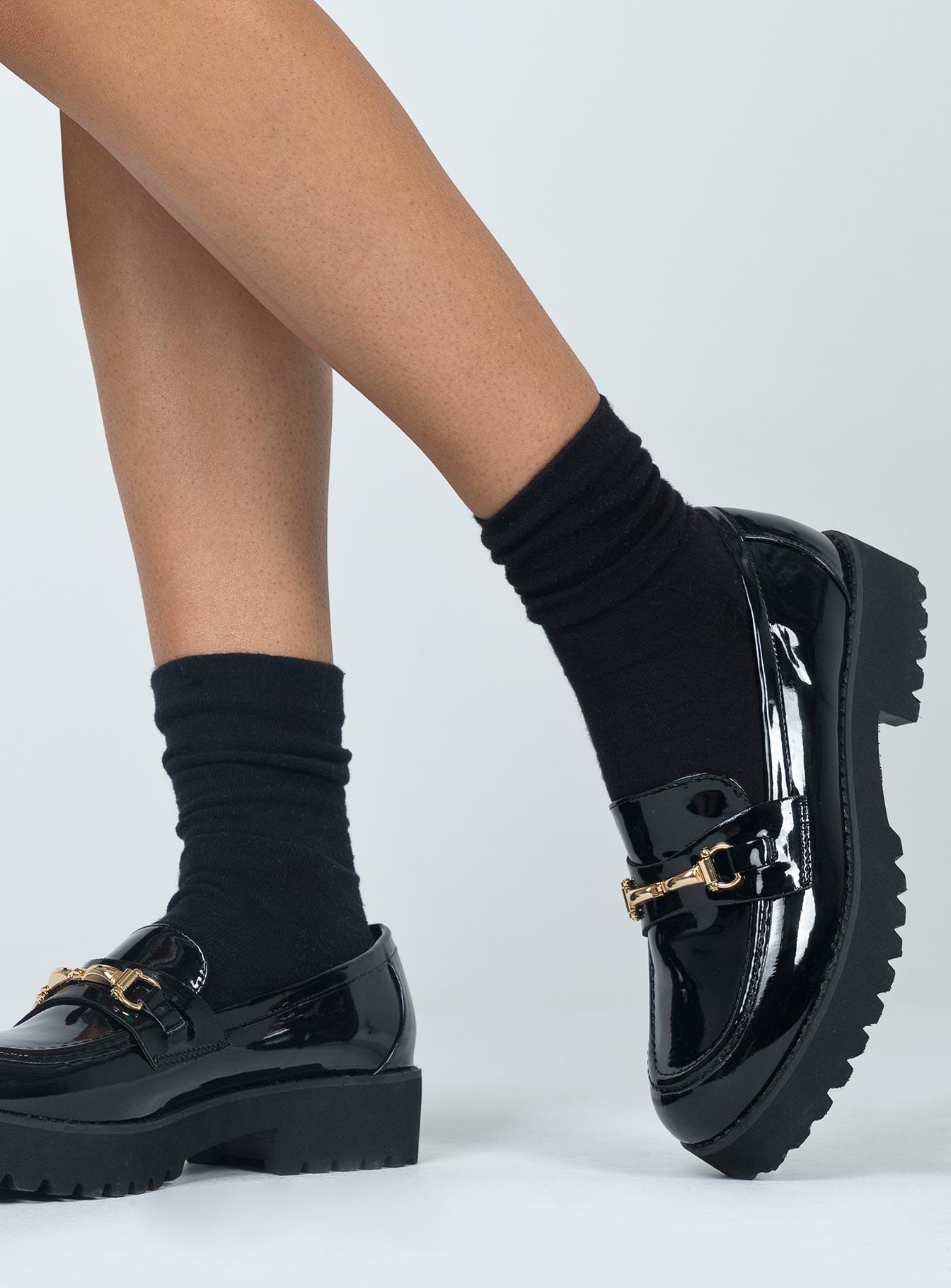 Flats & Sandals (Side B)