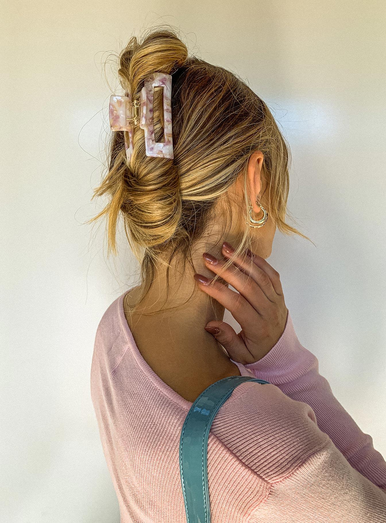 Hair Accessories (Side A)