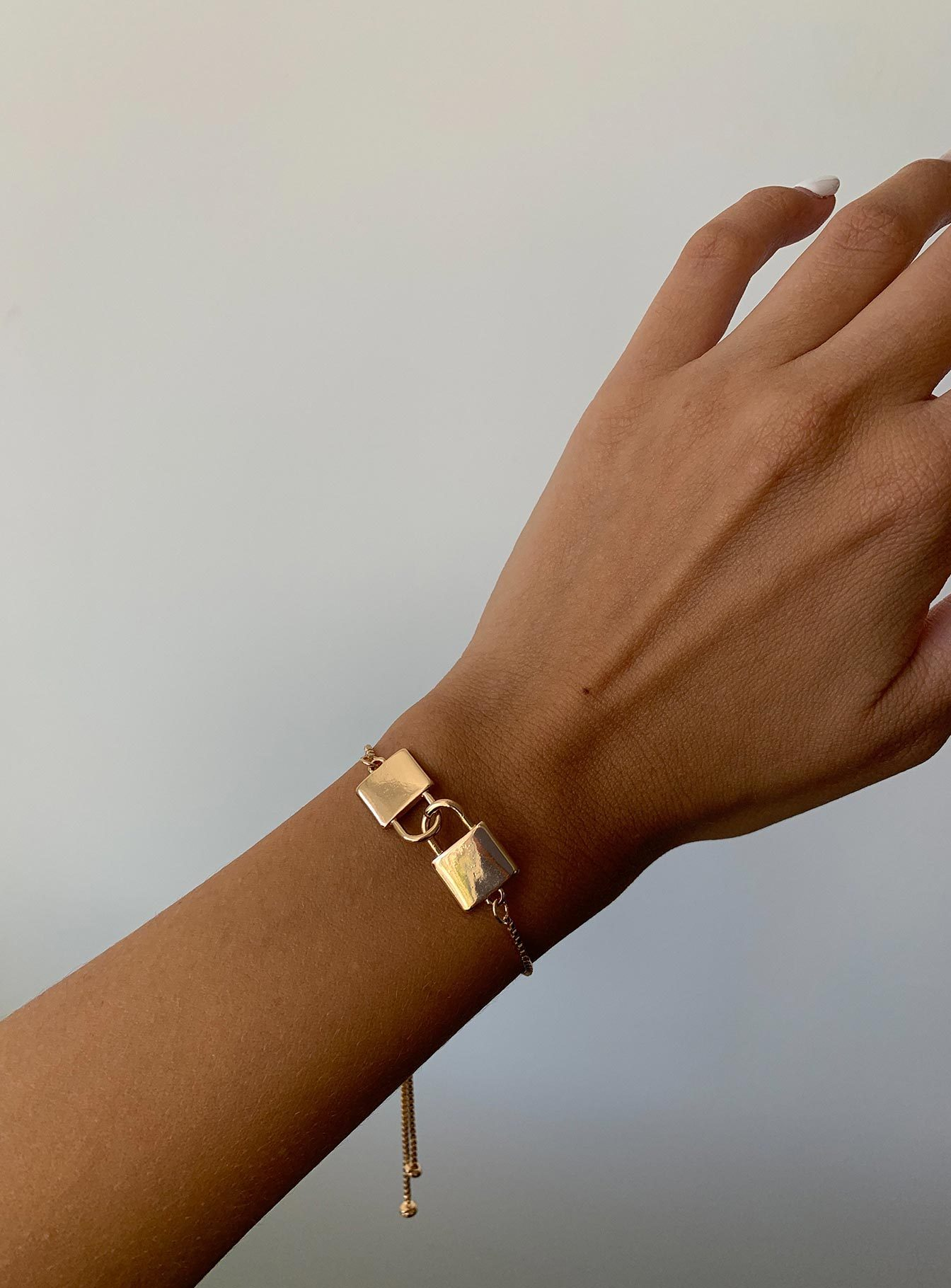 Bracelets & Anklets (Side A)