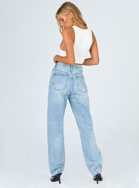 Jeans (Side B)