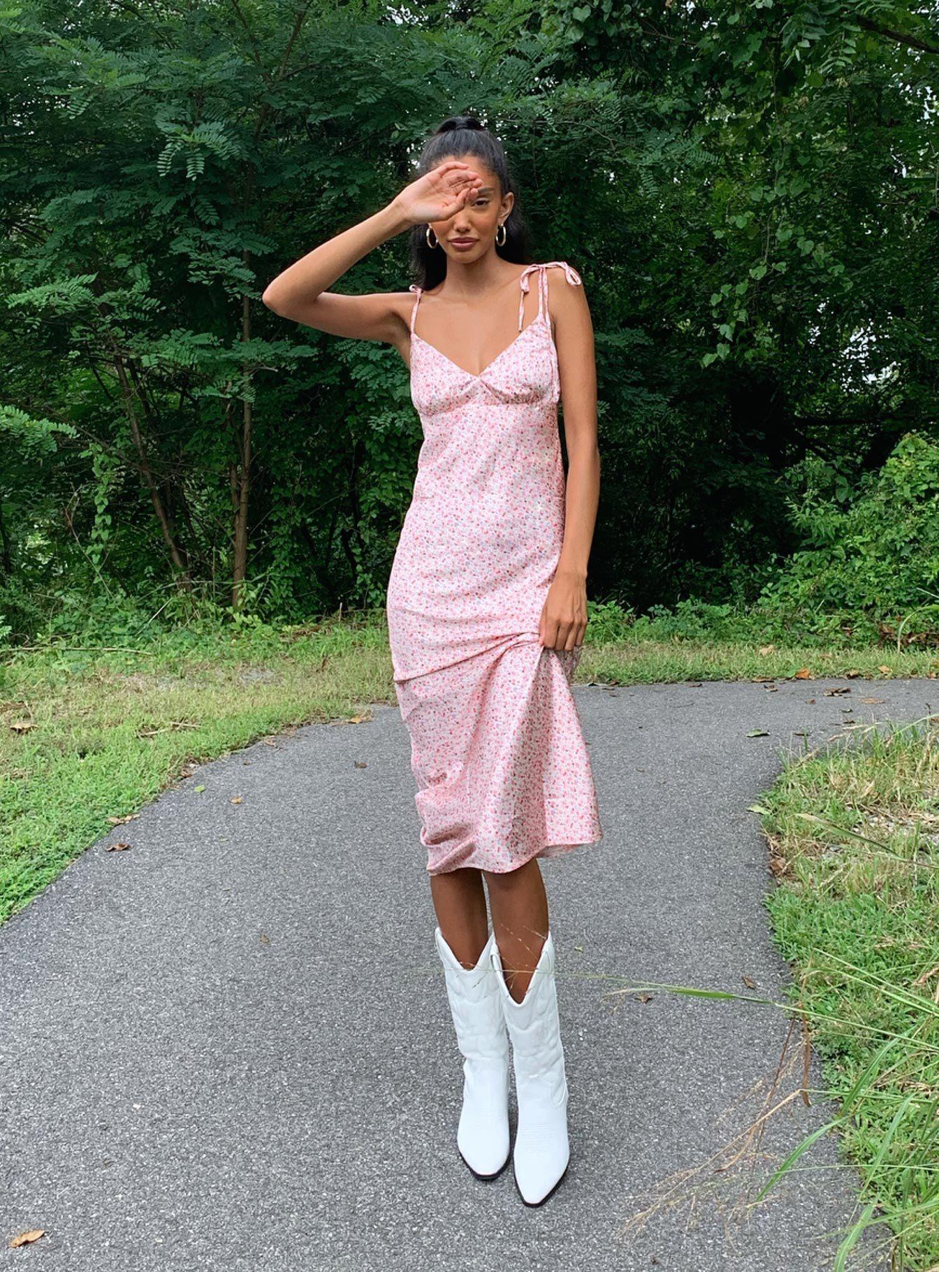Maxi Dresses (Side A)