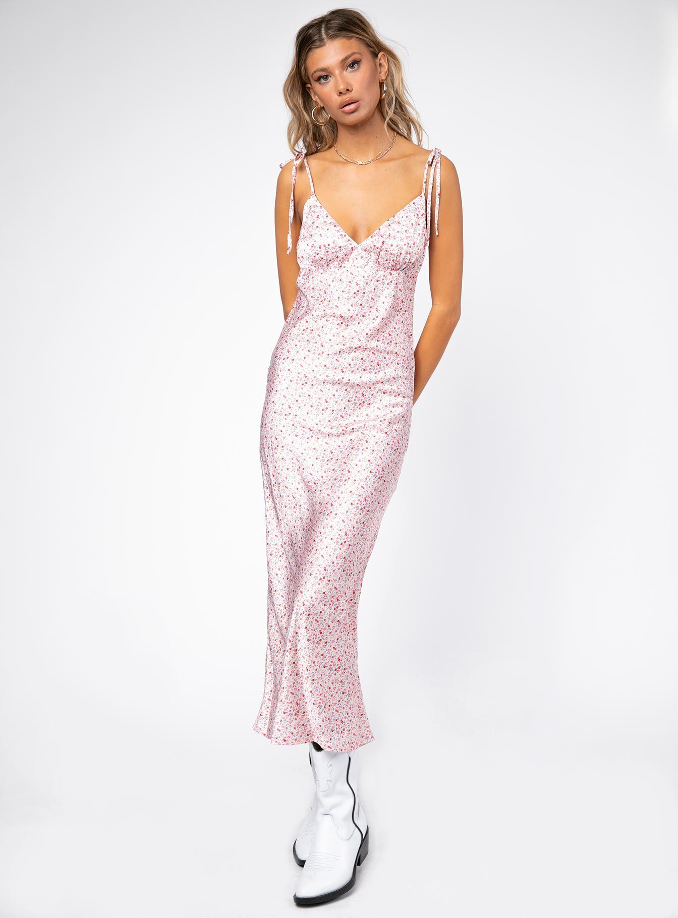 Maxi Dresses (Side B)