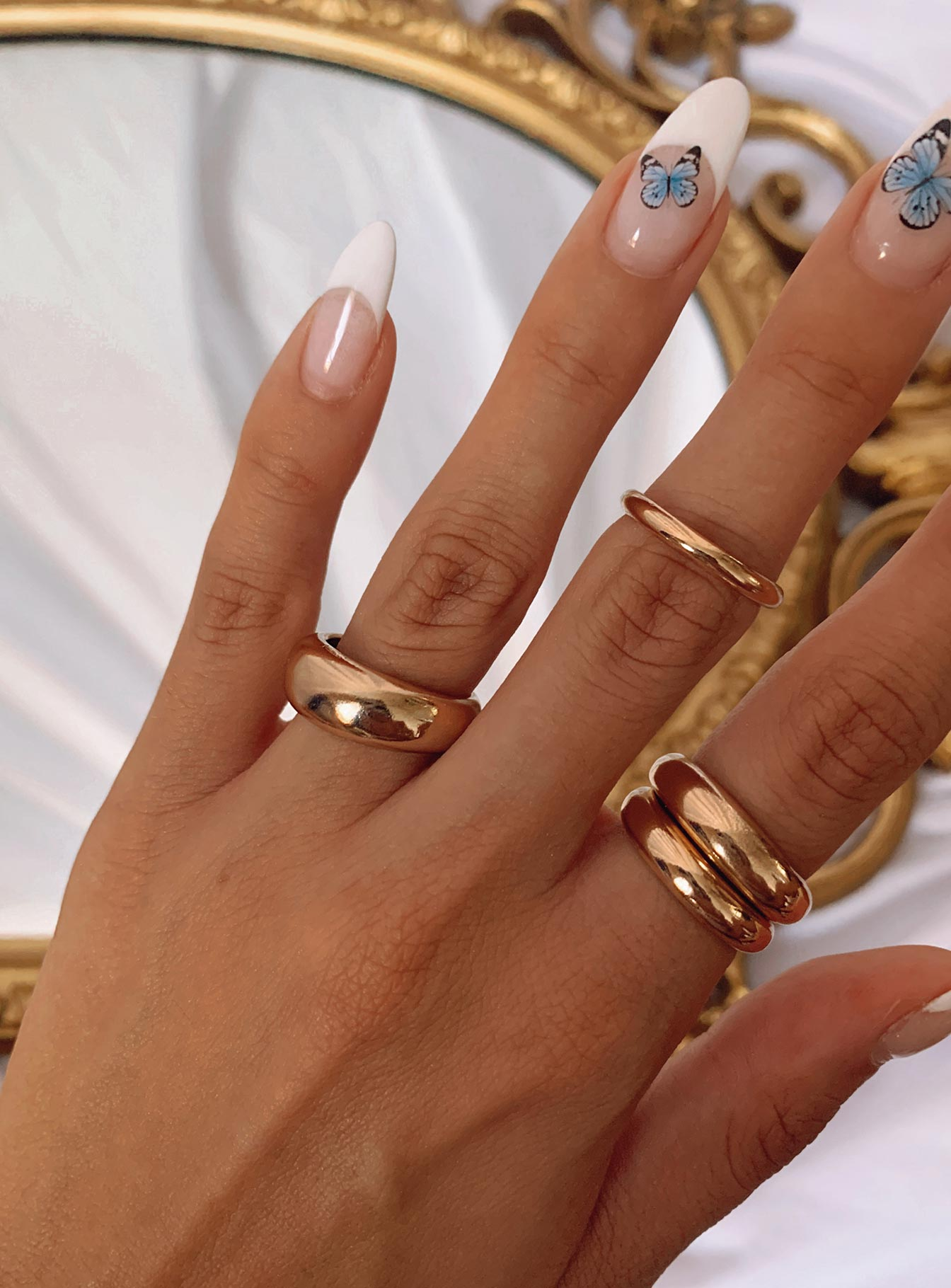 Rings (Side A)