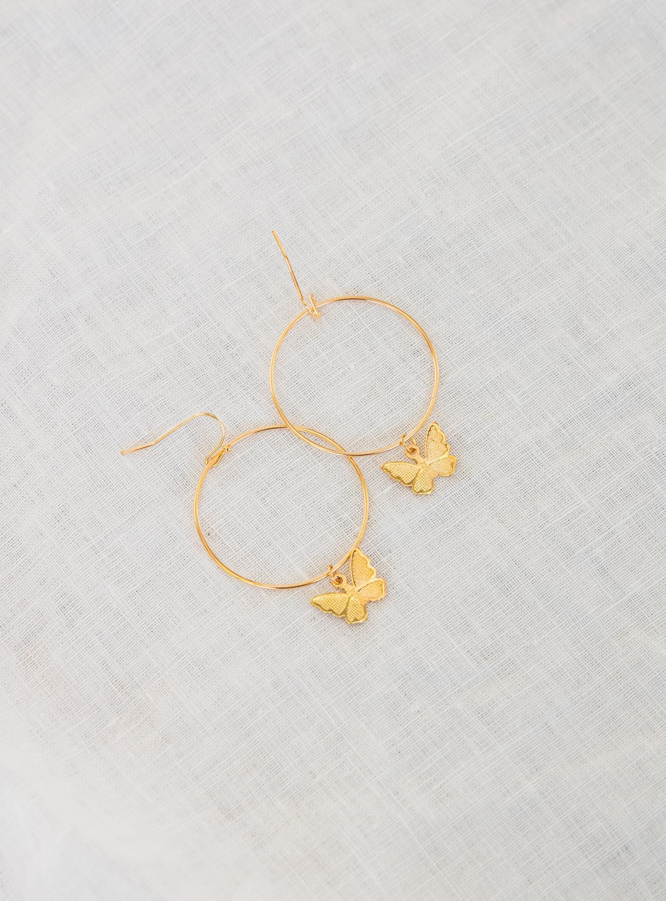 Earrings (Side B)