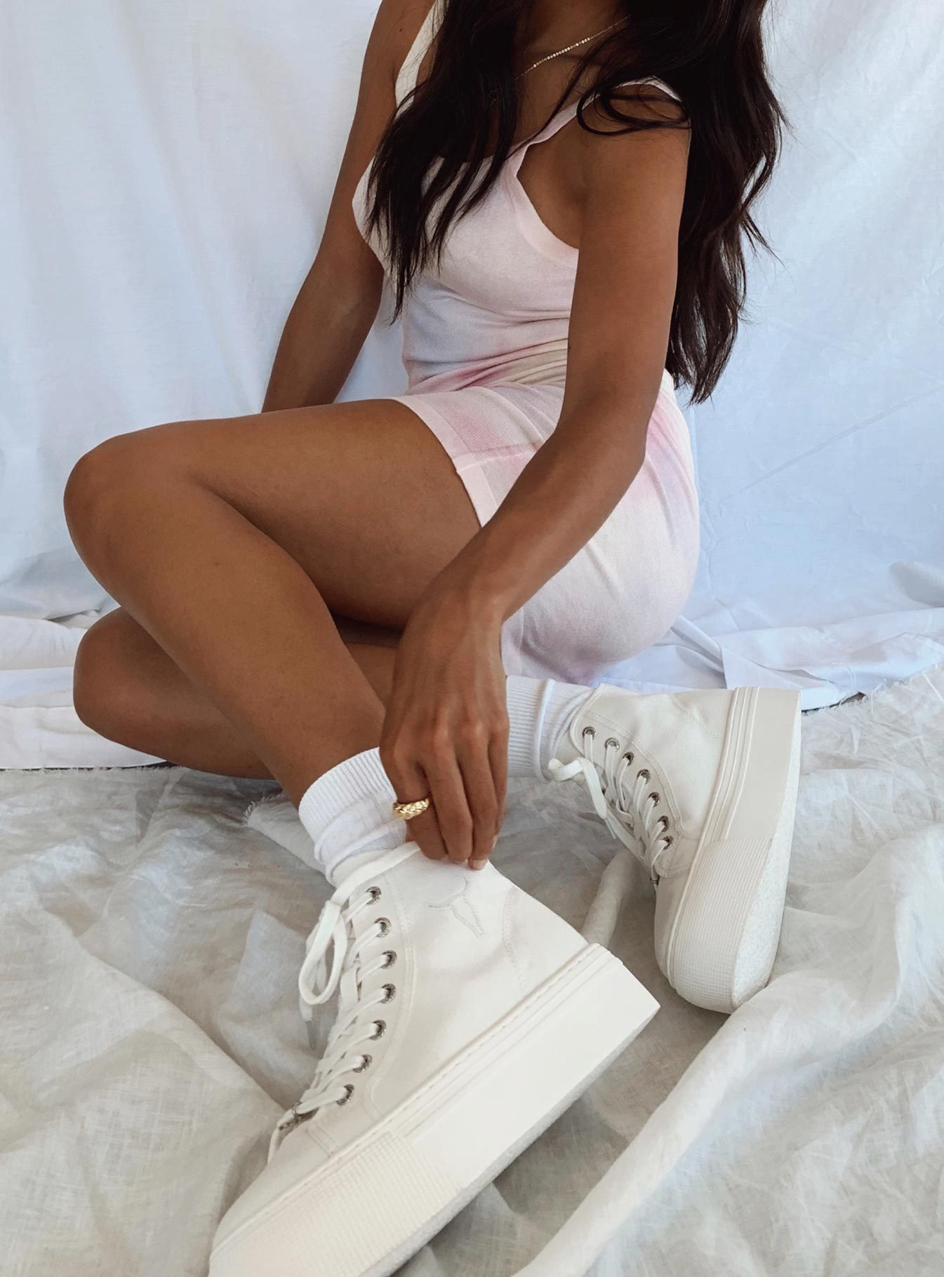 Sneakers (Side A)