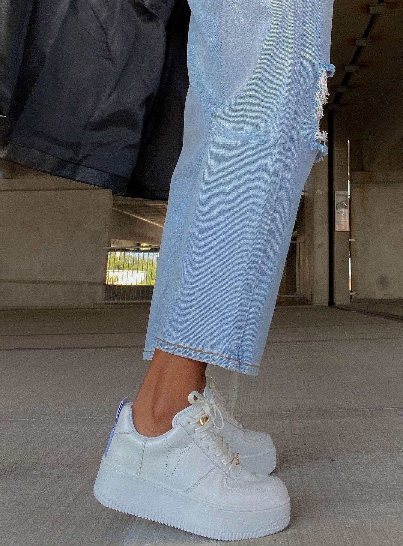 Sneakers (Side B)