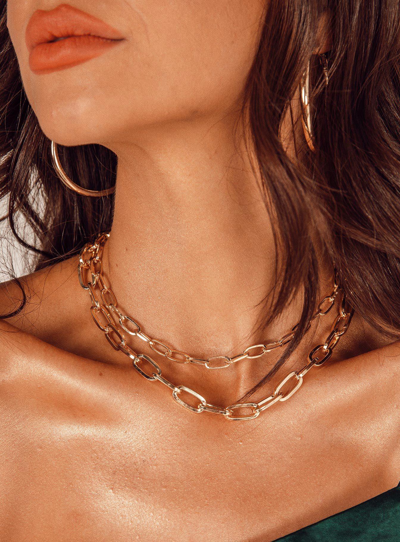 Necklaces (Side A)