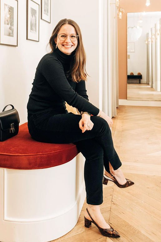 Marie-Laure