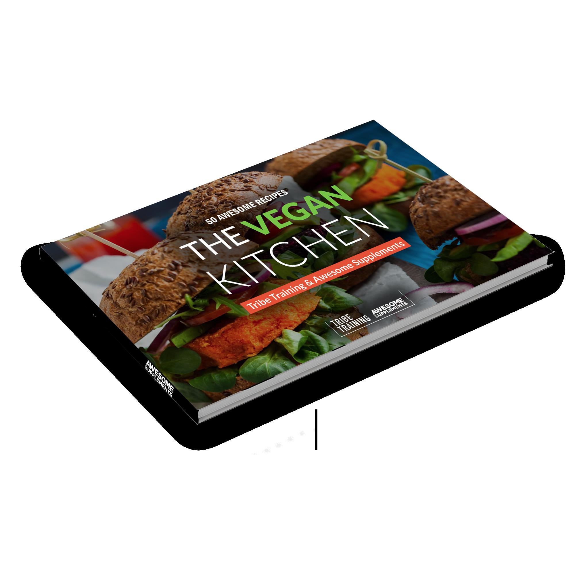 Awesome Vegan Cookbook