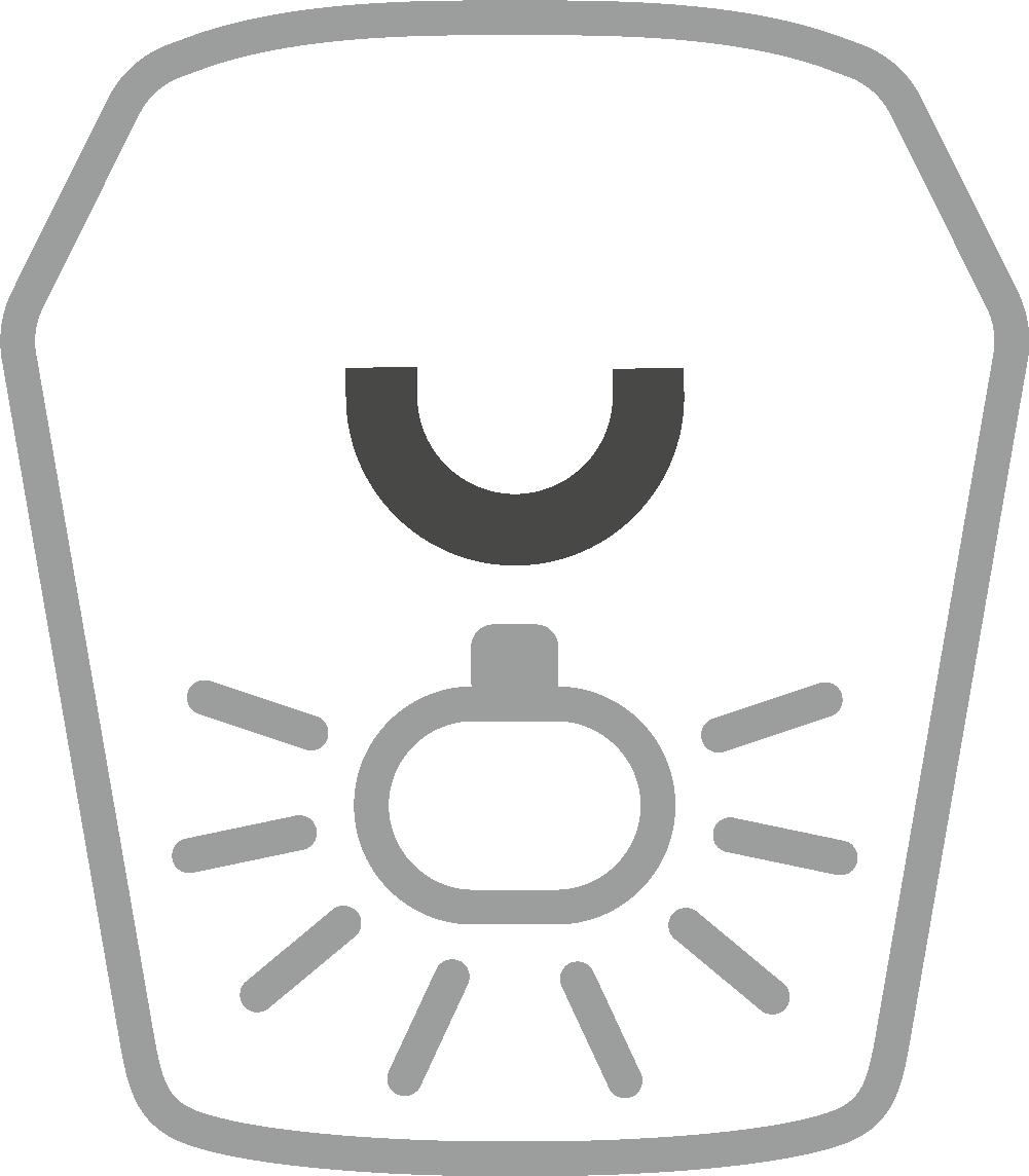 Safety light loop-Deuter