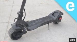 Widewheel review by Electrek