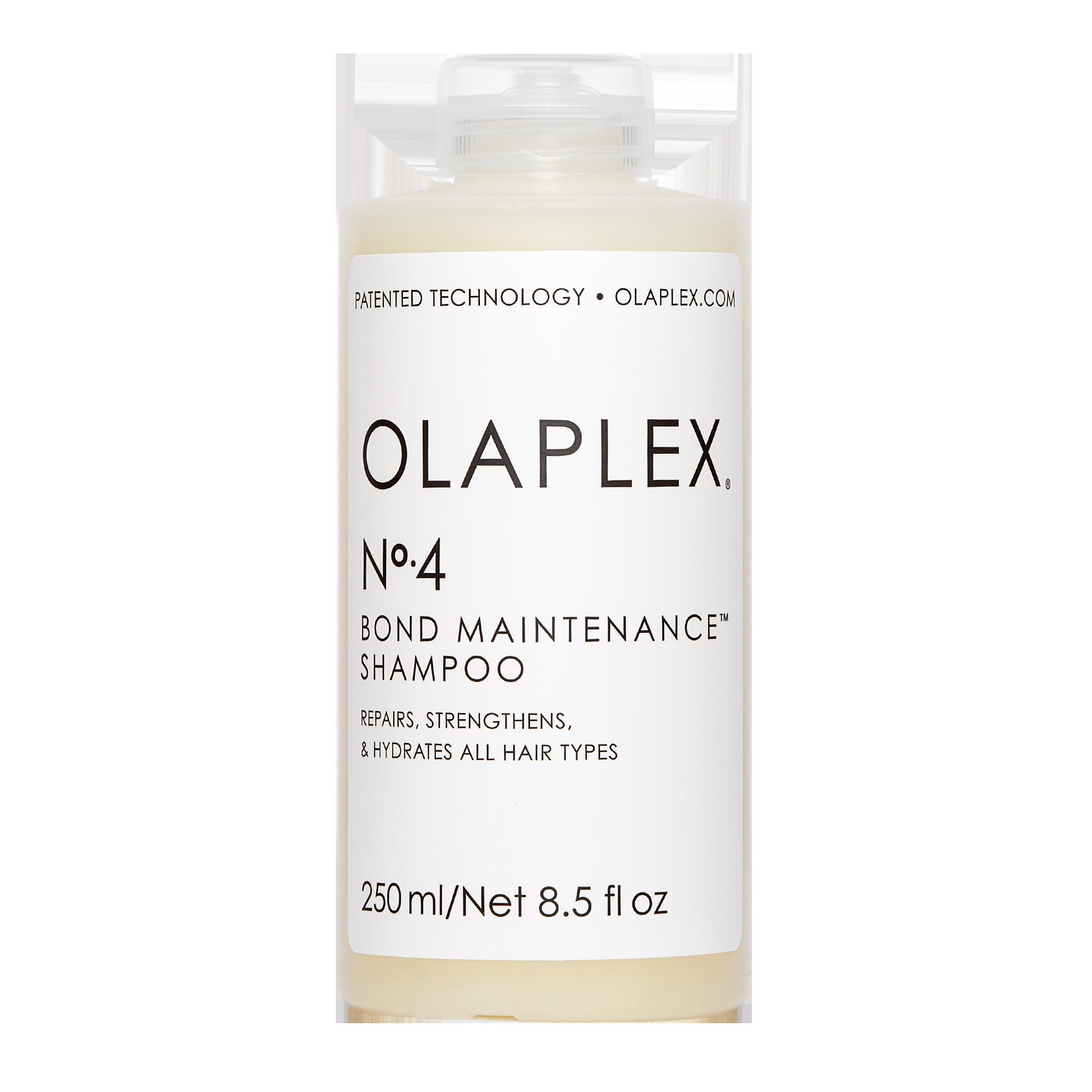 OLAPLEX® N° 4 Shampoo grid image