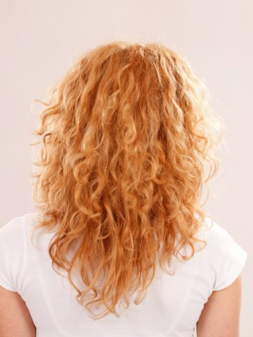 Frizzy Hair Guide Everything To Know About Frizzy Hair