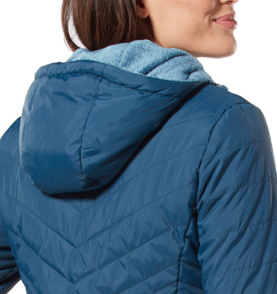 Women's Caliber Midweight Reversible Jacket
