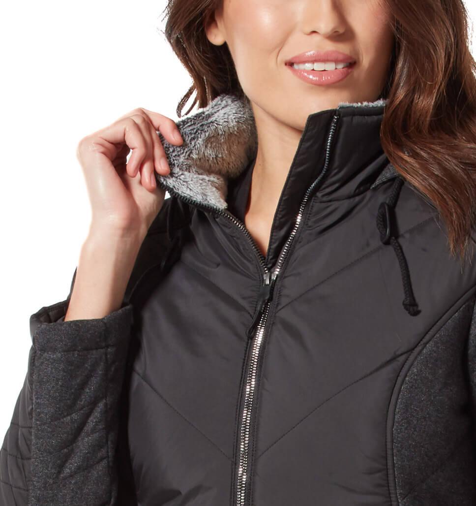 Women's Stratus Cloud Lite Jacket