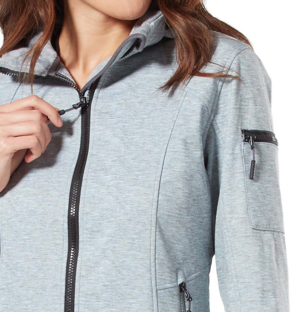 Women's Aeon Super Softshell® Jacket