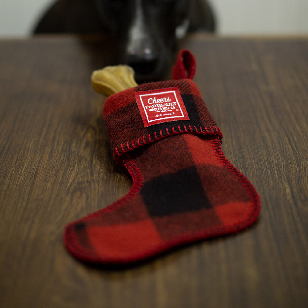 image of Holiday Pet Stockings