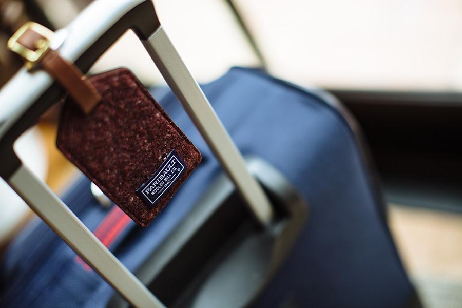 image of Luggage Tag