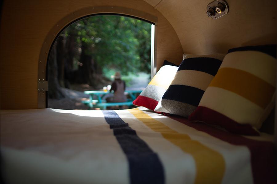 image of Frontier Wool Blanket