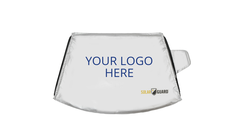 Personalize With Your Logo