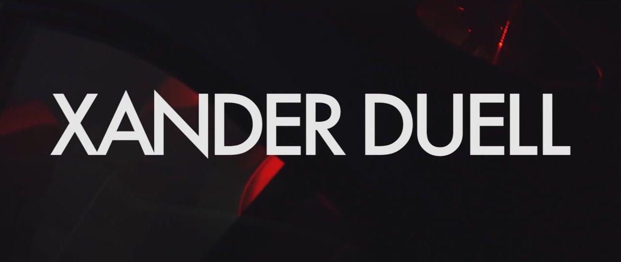 Xander Duell
