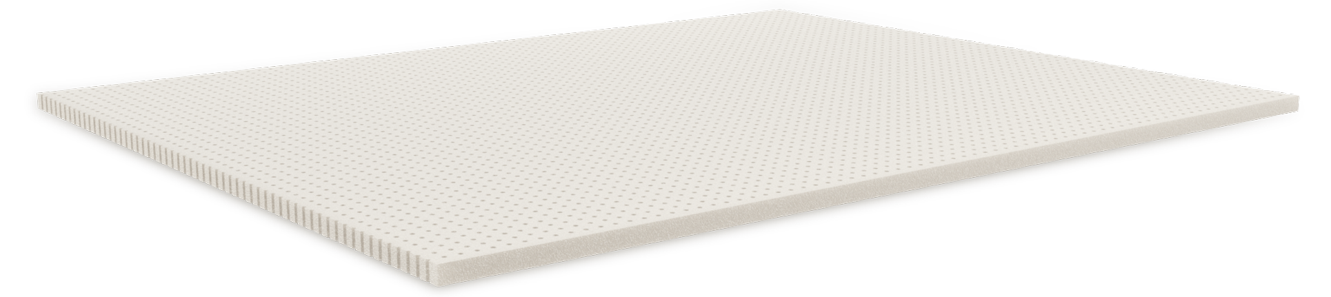 Mattress Layer 3 - Natural Latex