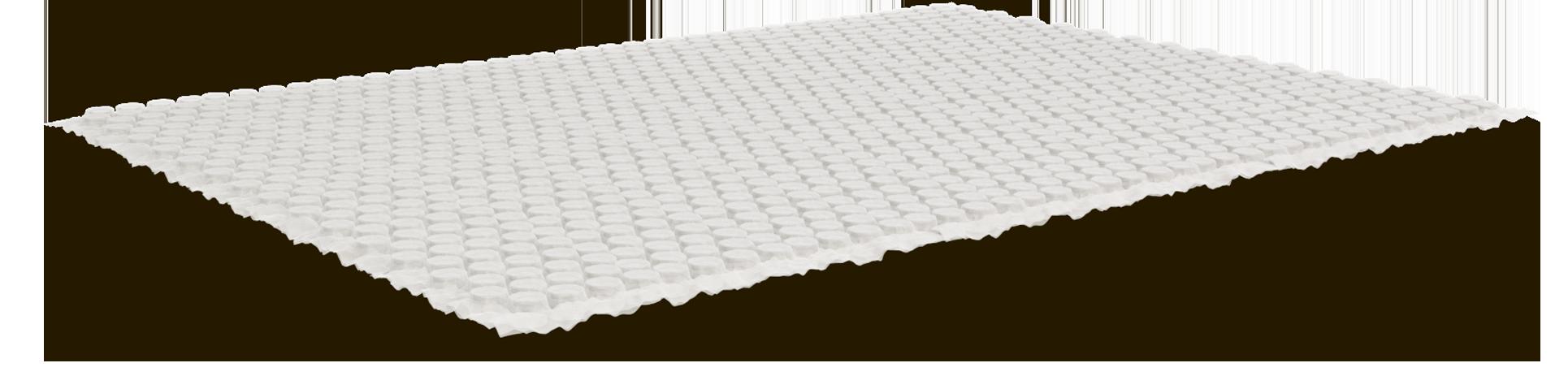 Mattress Layer 4 - Micro-Coils
