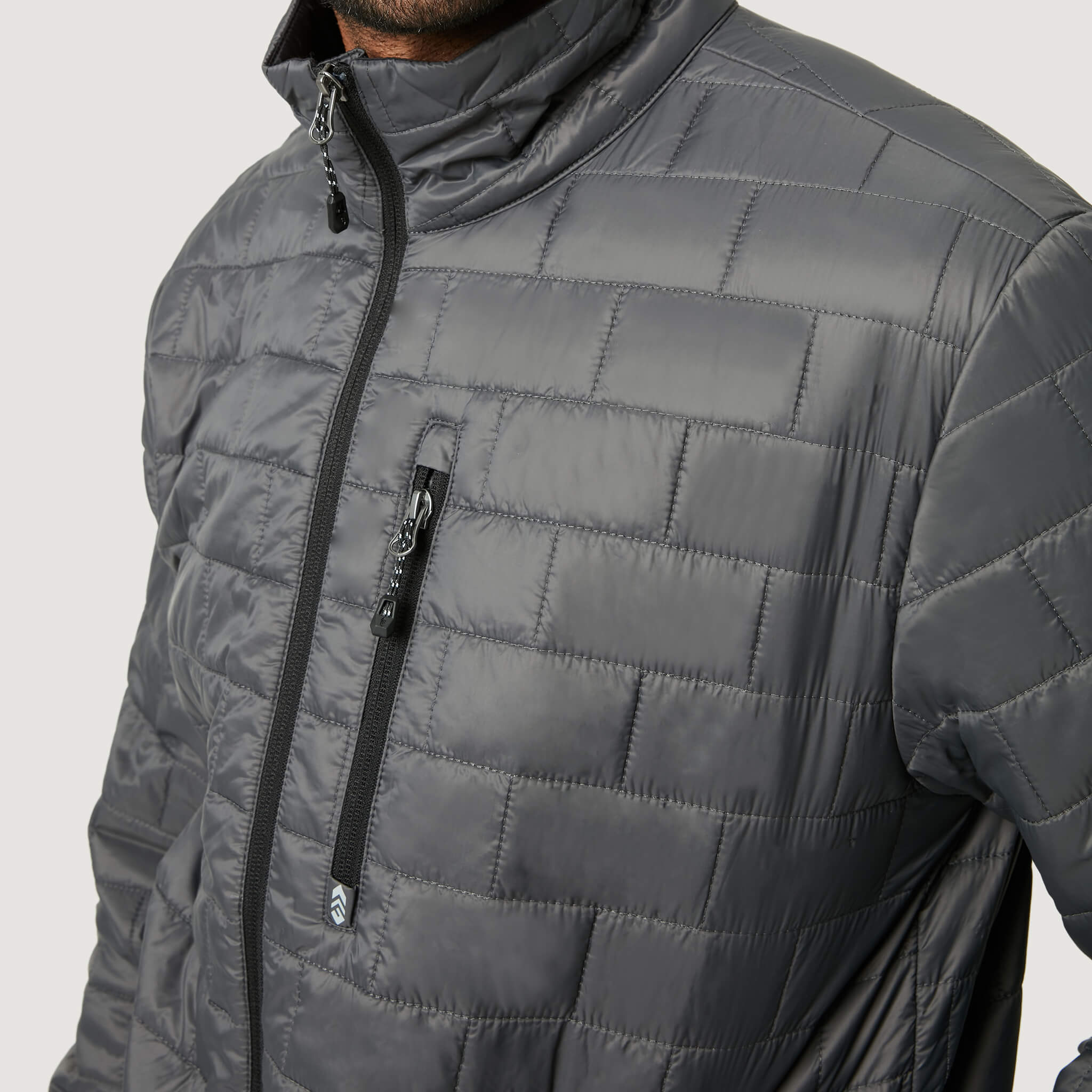 Men's FreeCycle® Breakthrough Puffer Jacket
