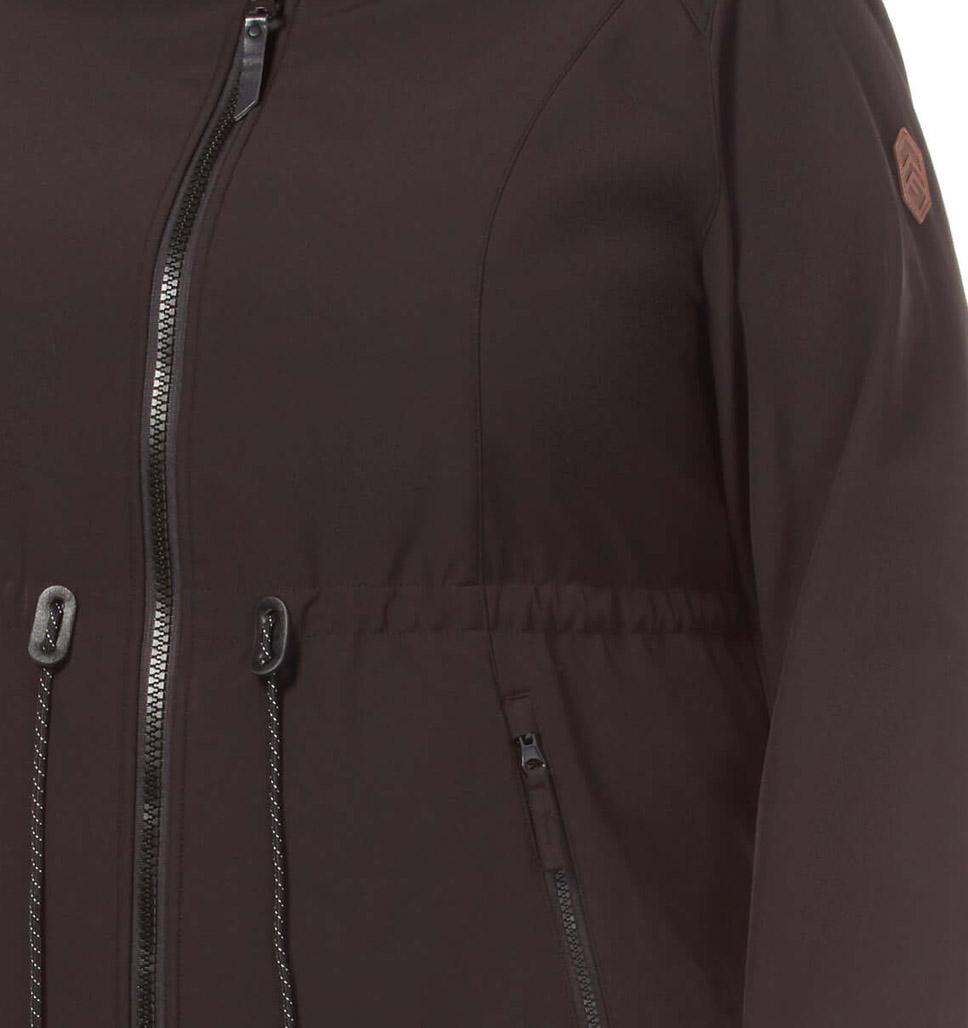 Women's Plus Size Horizon Super Softshell® Jacket