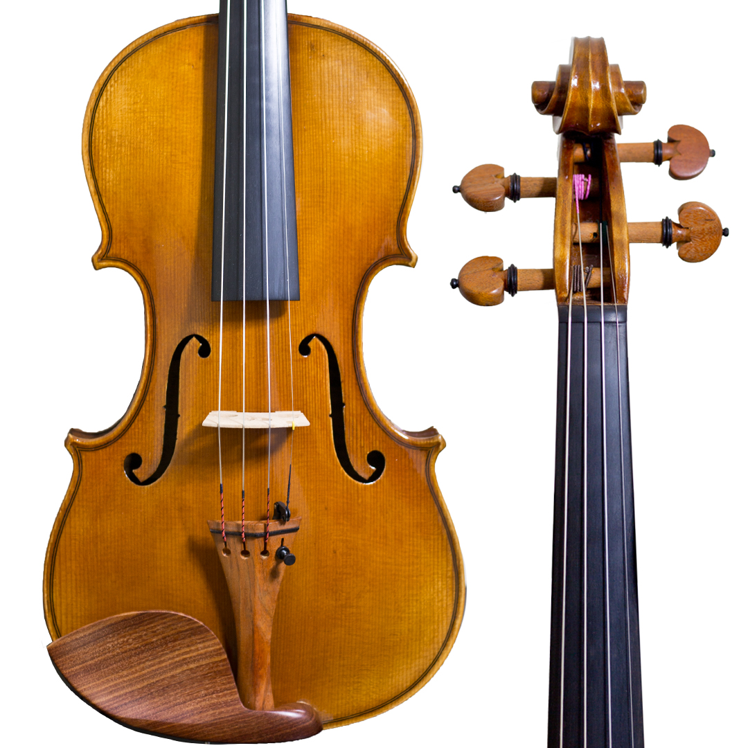 David Yale Maestro Violin