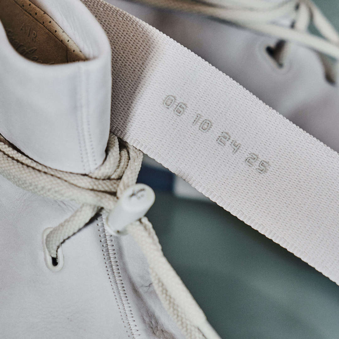 Nike Air Fear Of God 1 Shoot Around Light Bone - AT9915-002