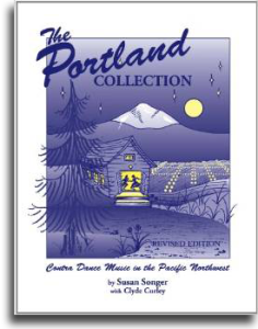 Portland Collection Book 1 in action