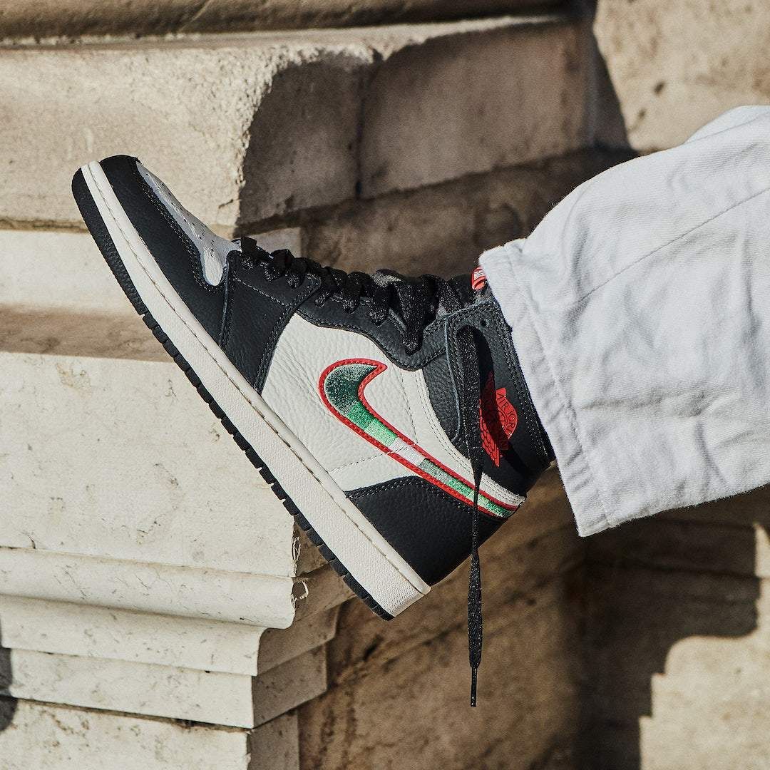 Air Jordan 1 Retro High Sports Illustrated (A Star Is Born)