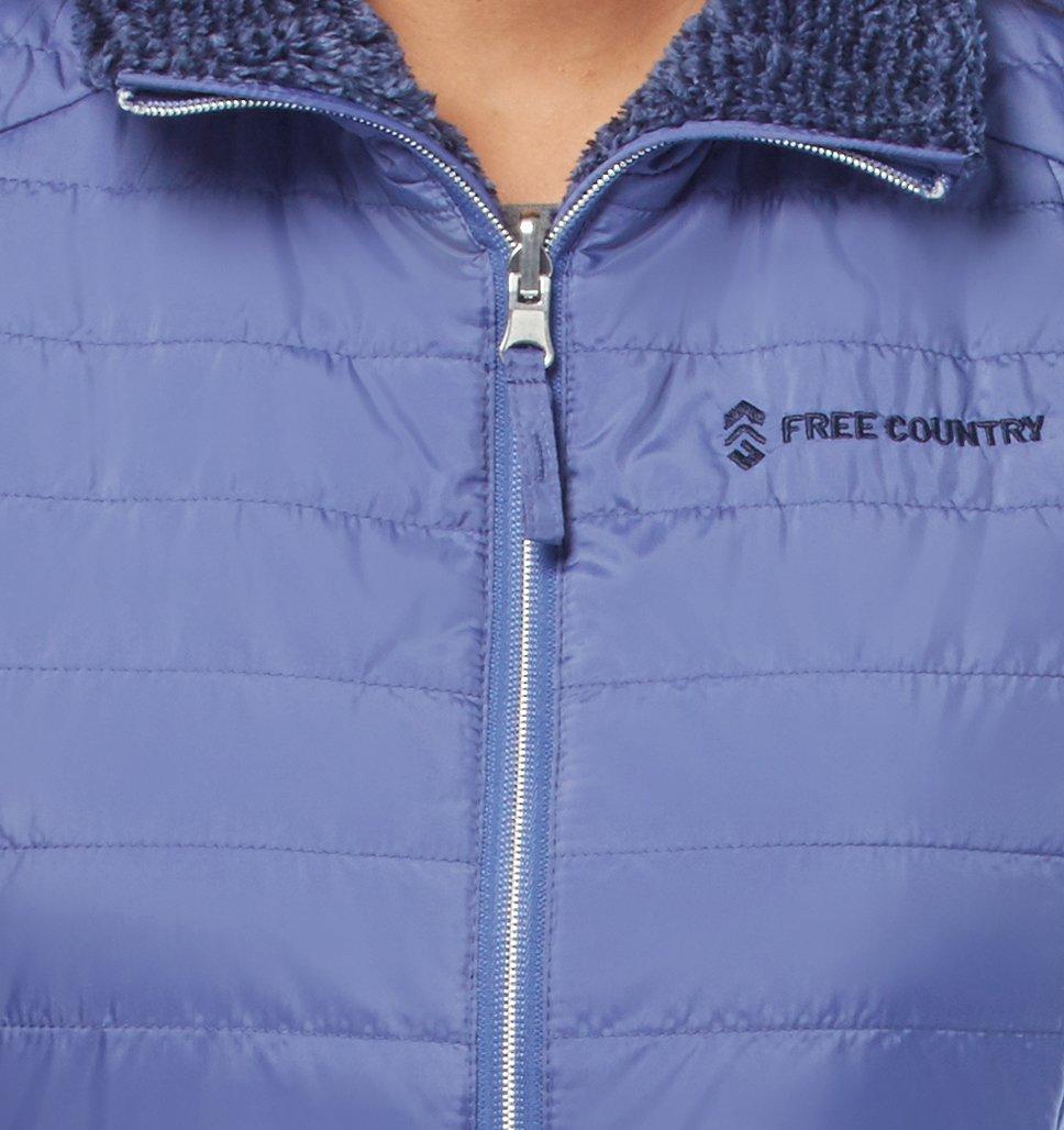 Women's Plus Size Limitless Cloud Lite® Reversible Vest