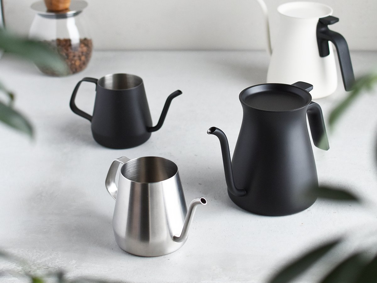 KINTO POUR OVER KETTLE MAIN BANNER