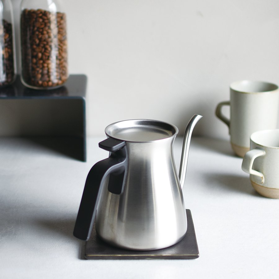 KINTO POUR OVER KETTLE TERTIARY BANNER