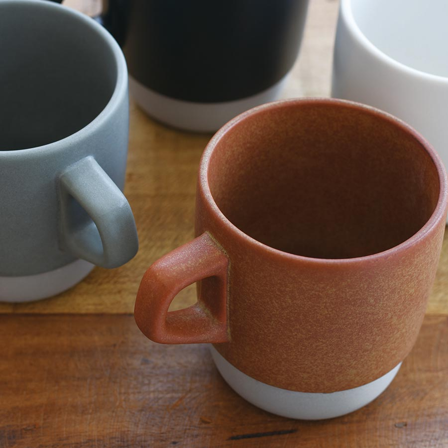 KINTO SLOW COFFEE STYLE MUGS