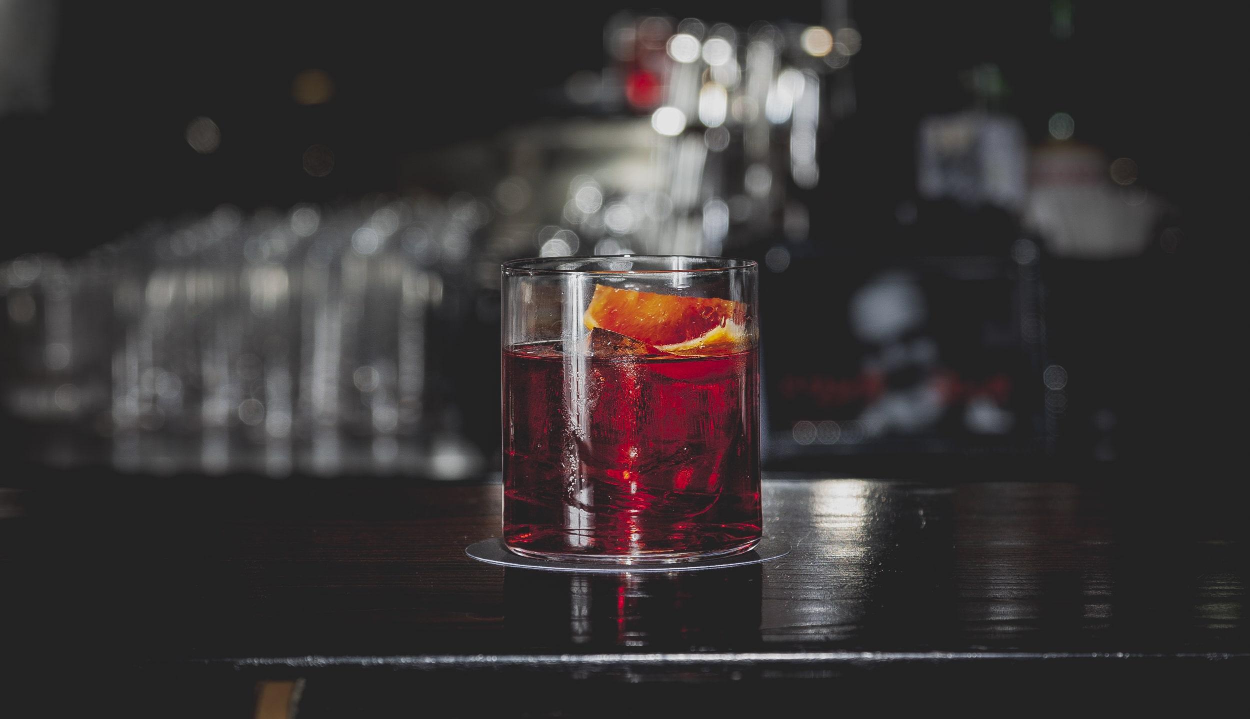 Americano Ricetta Angostura.Milano Torino Cocktail Quality Aperitif At Home Nio Cocktails