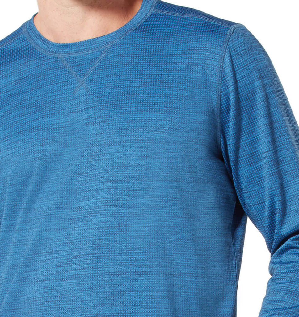 Men's Backcountry Crew Neck