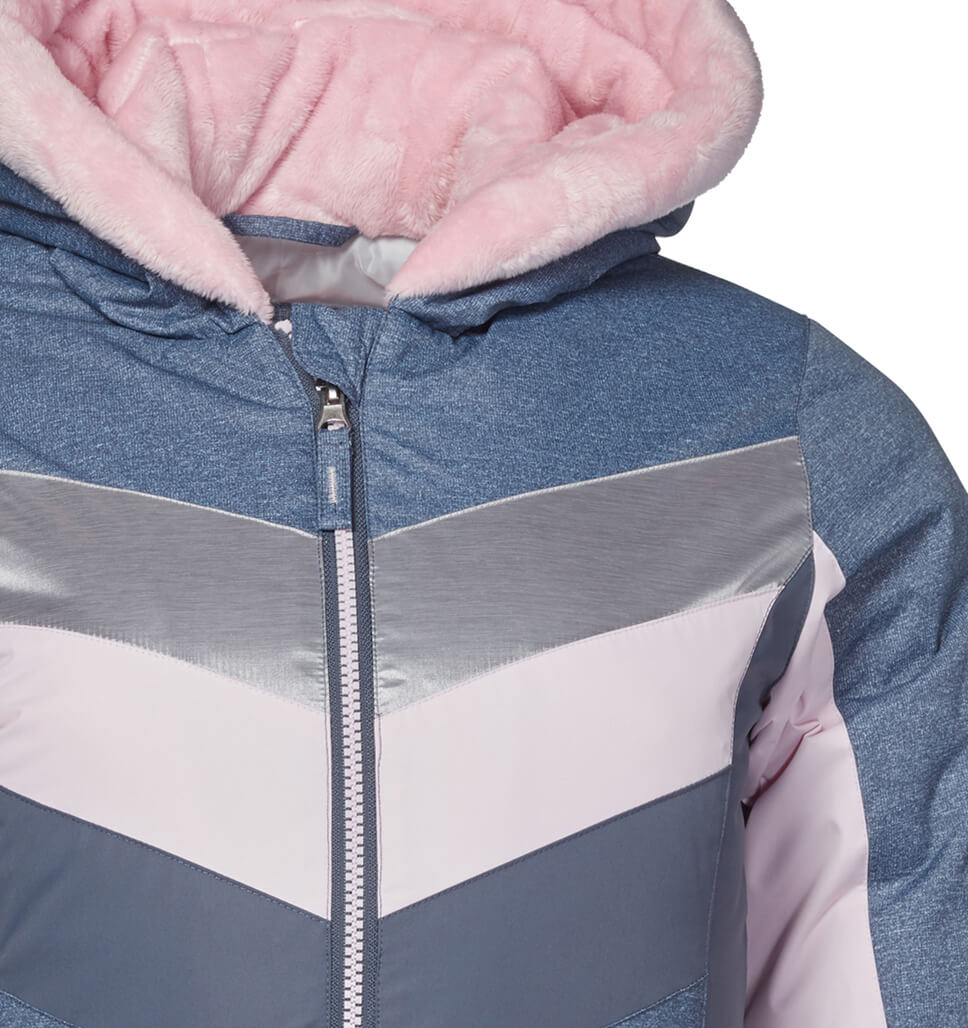 Girls' Snow Angel Boarder Jacket