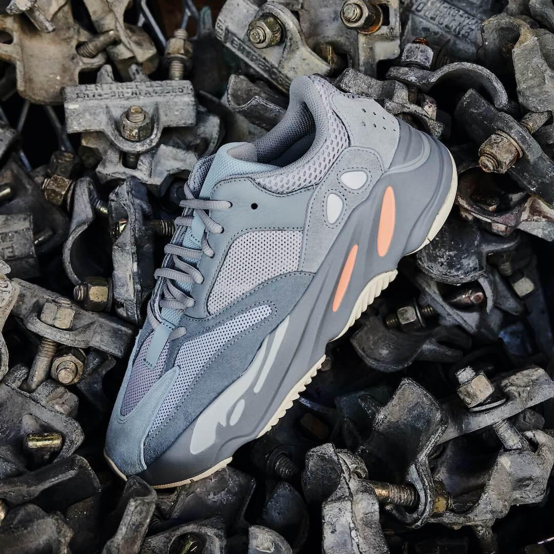 Adidas Yeezy 700 Inertia