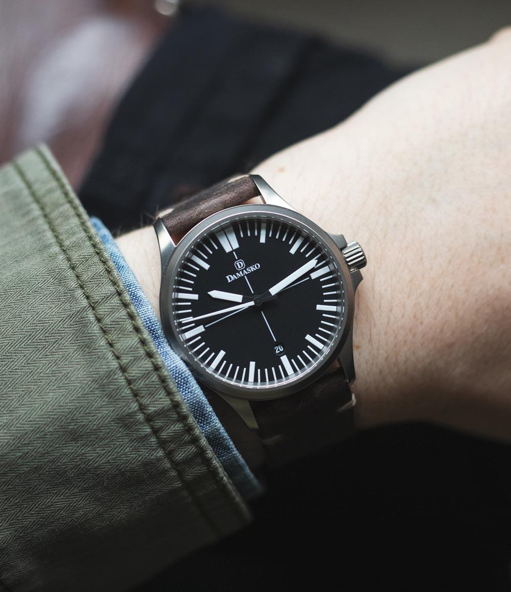 Worn & Wound Watch