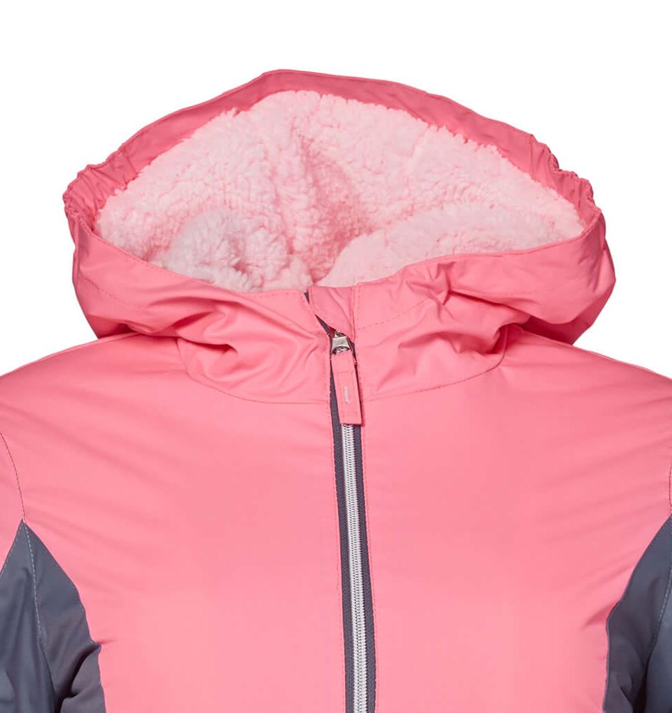Girls' Sherpagirl Midweight Jacket