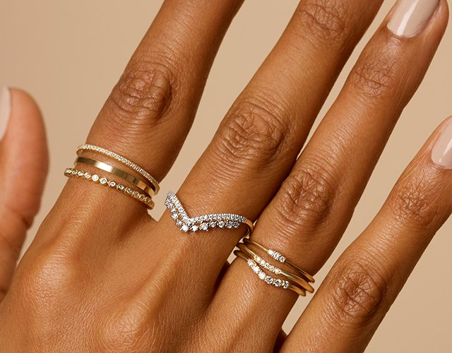 Ring Stacks