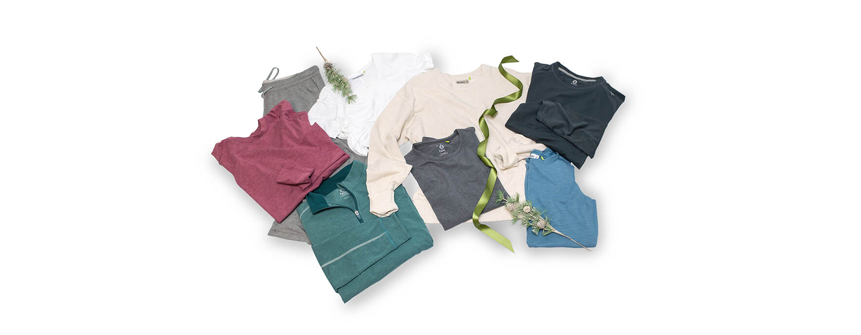 tasc performance - best sellers - holiday gift guide - bamboo apparel