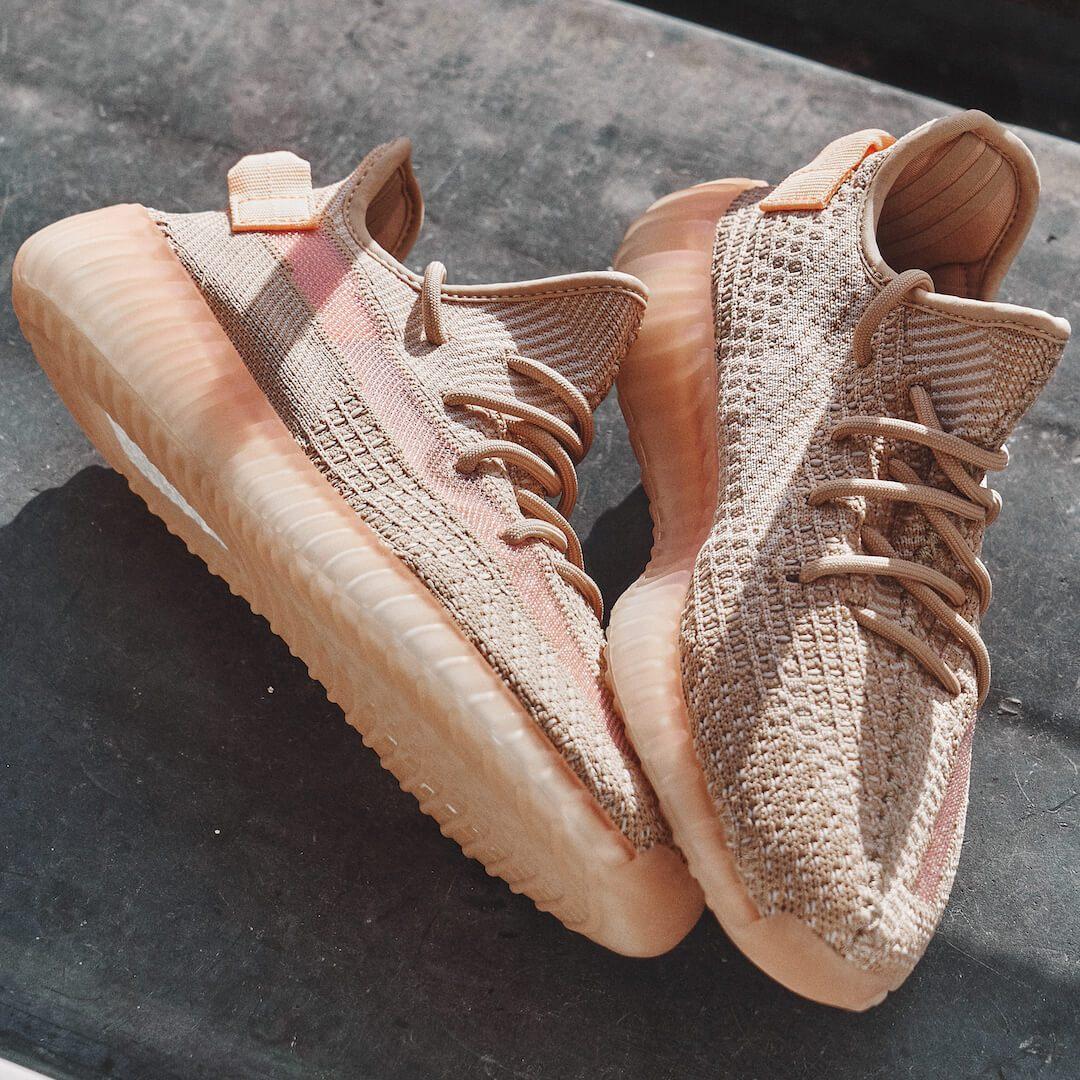 Adidas Yeezy Boost 350 V2 Clay