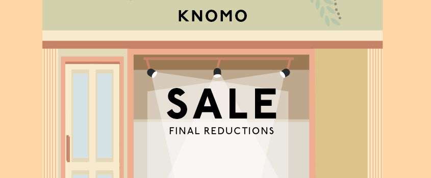 KNOMO Winter Sale Category Image | knomo.com