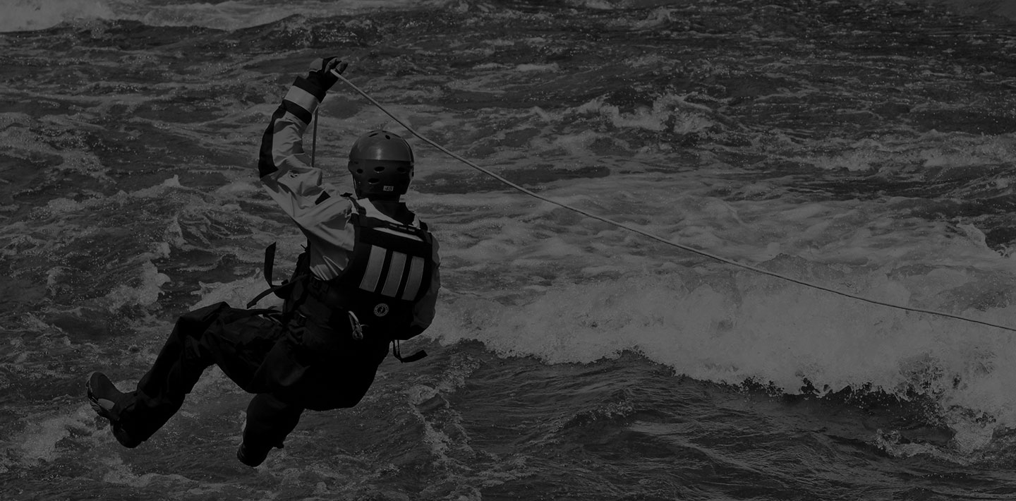 Immersion & Dry Suits
