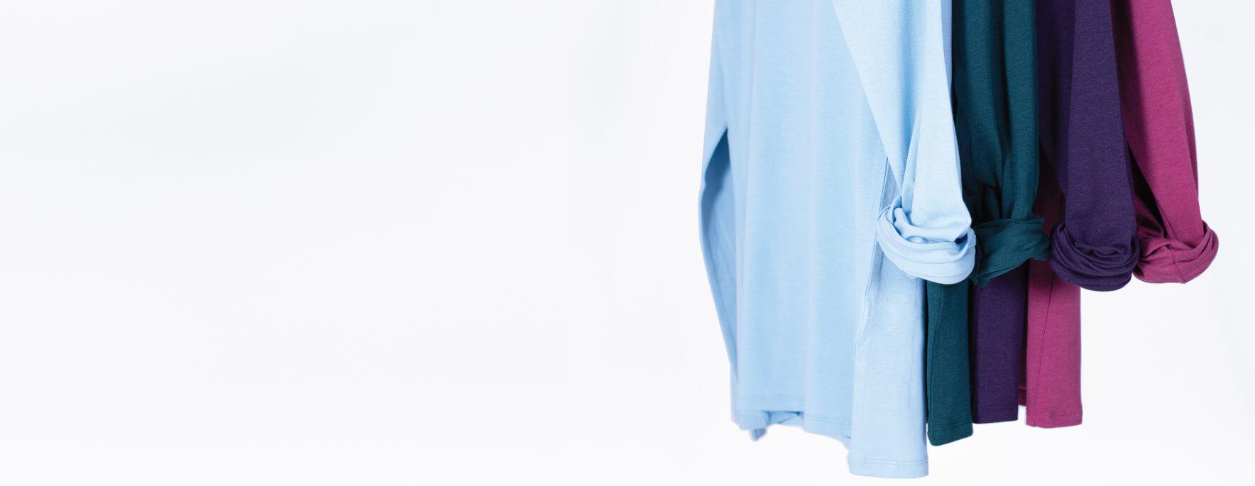 nola essentials women's collection