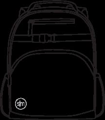 Fletcher Backpack